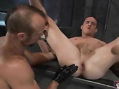 Holdfast titleist Craig Reynolds fucks