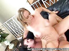 Hardcore Housewife Fucks