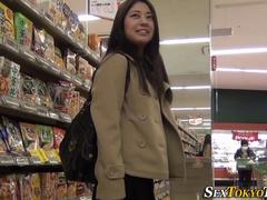 Cute japanese teen shows