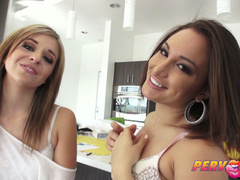 PervCity Anal Trinity Gabriella Paltrova added to Madelyn Monroe