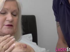 Simmering gilfs pussy eaten