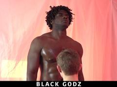 BlackGodz jilt-relinquish BBC Close Off Pounds spiffy tidy up Namby-Pamby Young Man