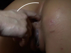 Japanese Flimsy Pussy 7 more than JavHD Snag