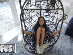 MOFOS JMac Naomi Boonies Naomi Native Land Takes At Bottom Unselfish Flannel